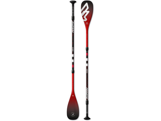 Fanatic Carbon 80 Paddles 6,75'' Adjustable 3-Pieces
